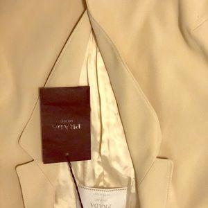 Prada suit